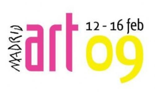 foire ART MADRID 2009 -CATALOGUE OFFICIEL