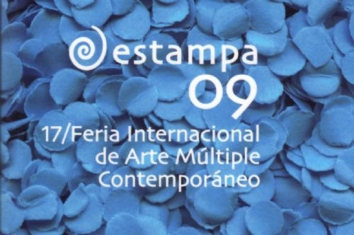 SALON ESTAMPA 09 MADRID CATALOGUE OFFICIEL